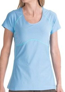Merrell DeVeau Shirt - Short Sleeve (For Women)