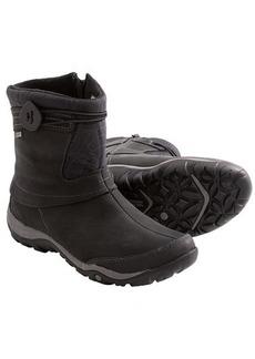 Merrell Dewbrook Zip Boots - Waterproof, Insulated (For Women)
