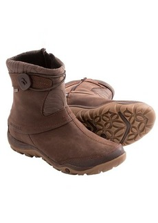 Merrell Dewbrook Zip Boots - Waterproof, Insulated (For Women)