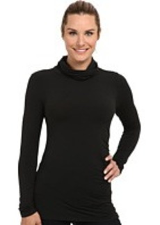Merrell Evoke Jersey Rouched Top