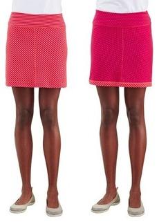 Merrell Finley Skirt - UPF 20+, Reversible (For Women)