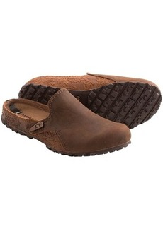 Merrell Haven Slide Clogs - Leather (For Women)