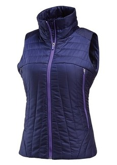 Merrell Inertia Quilted Vest - Waterproof, Insulated (For Women)