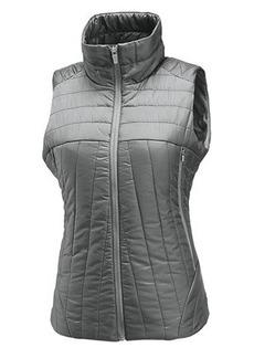 Merrell Inertia Quilted Vest - Waterproof, Insulated (For Women)