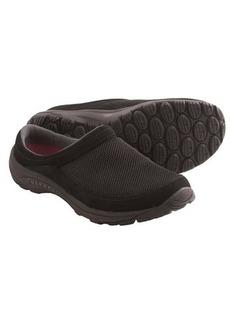 Merrell Kamori Breeze Slip-On Clogs (For Women)