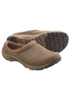 Merrell Kamori Breeze Slip-On Clogs (For Women)