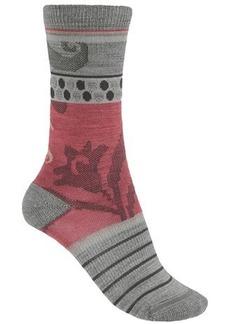 Merrell Labelle Crew Socks - Merino Wool (For Women)