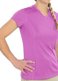 Merrell Leota T-Shirt - Short Sleeve (For Women)