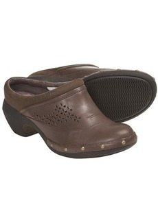 Merrell Luxe Simple Clogs - Leather (For Women)