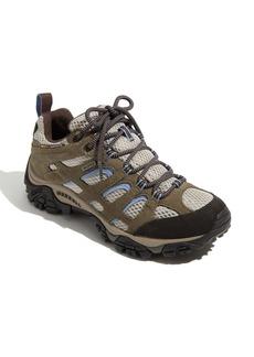 Merrell 'Moab Waterproof' Trail Shoe (Women)
