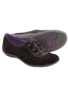 Merrell Rosella Lace Shoes - Suede (For Women)