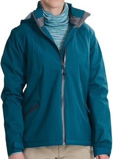 Merrell Samphire Shell Jacket - Waterproof (For Women)