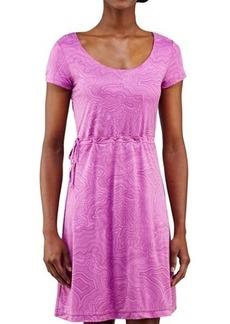 Merrell Siena Cinch Dress - Short Sleeve (For Women)