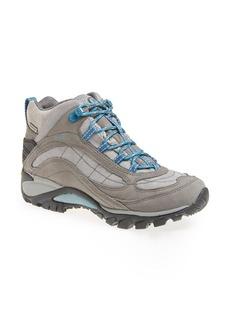 Merrell 'Siren' Waterproof Leather Hiking Boot (Women)