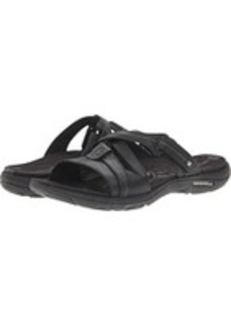 Merrell Shoes Sway Leather