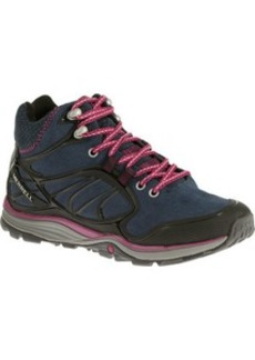 Merrell Verterra Mid Waterproof Hiking Boot - Women's