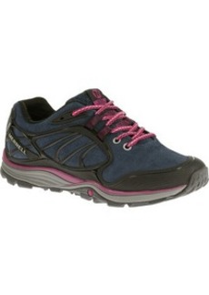 Merrell Verterra Waterproof Hiking Shoe - Women's
