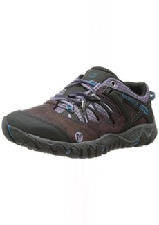 Merrell Women's AllOut Blaze Hiking Shoe