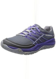 Merrell Women's All Out Rush Trail Running Shoe