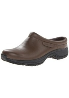 Merrell Women's Encore Pro Grip Slip-Resistant Work Shoe