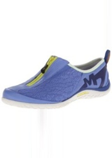 Merrell Women's Enlighten Glitz Breeze Slip-On Shoe