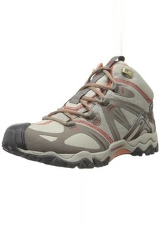Merrell Women's Grassbow Sport Mid Waterproof Hiking Boot