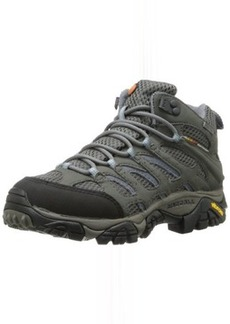 Merrell Women's Moab Mid Gore-Tex Hiking Boot