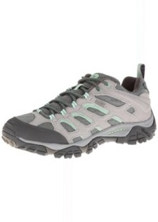 Merrell Women's Moab Waterproof Hiking Shoe