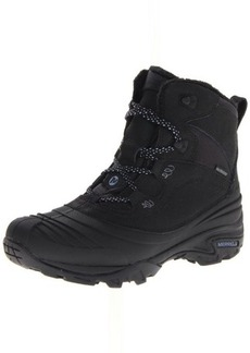 Merrell Women's Snowbound Mid Waterproof Winter Boot