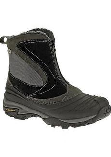 Merrell Women's Snowbound Mid Zip Waterproof Boot
