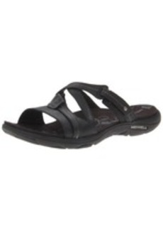 Merrell Women's Sway Leather Sandal