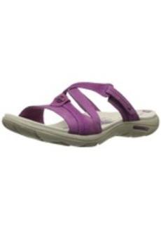 Merrell Women's Sway Nubuck Sandal