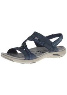 Merrell Women's Swivel Nubuck Sandal