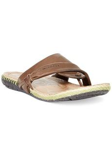 Merrell Women's Whisper Flip Thong Sandals