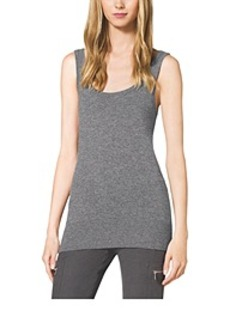 Cashmere Tank Top