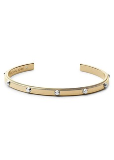 Michael Kors Astor Open Cuff