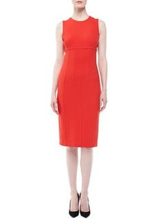 Michael Kors Boucle Sheath Dress
