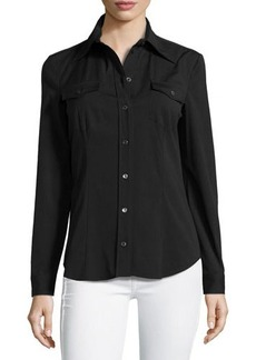 Michael Kors Button-Down Shirt