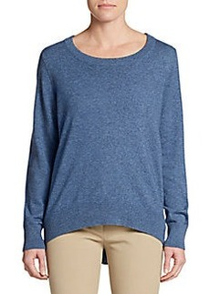 Michael Kors Cashmere/Cotton Sweater