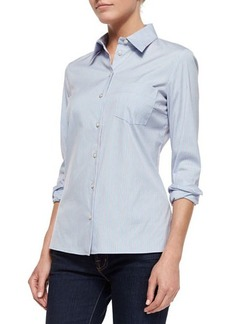 Michael Kors Classic Button-Down Shirt
