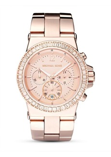 "Michael Kors ""Dylan"" Watch, 43mm"