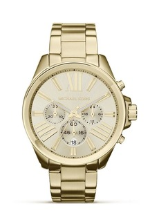 Michael Kors Emily Watch, 41.5mm