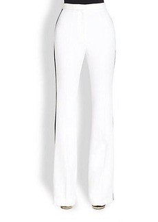 Michael Kors Flared Tuxedo Trousers