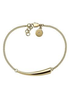 Michael Kors Horn-Shaped Delicate Bracelet