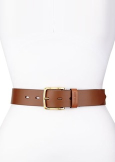Michael Kors Lance Trouser Belt