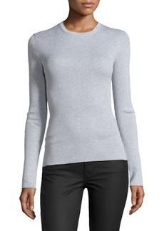 Michael Kors Long-Sleeve Top