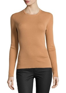 Michael Kors Long-Sleeve Top