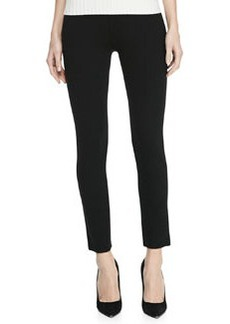 Michael Kors Merino Wool Leggings, Black