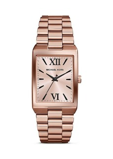 Michael Kors Nash Watch, 34mm