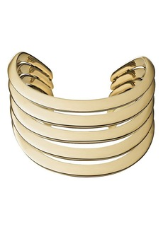 Michael Kors Open Statement Cuff